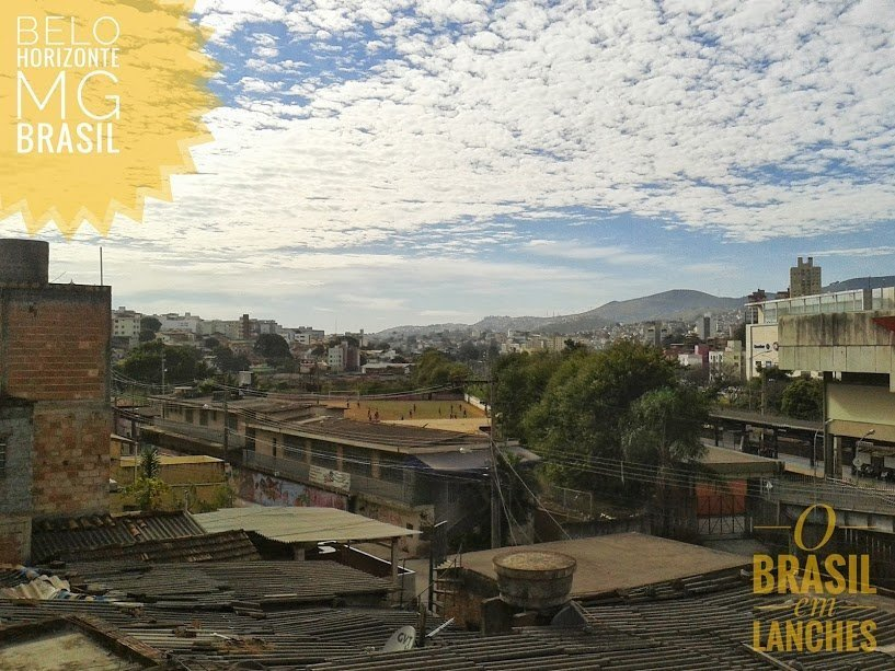 You are currently viewing Belo Horizonte