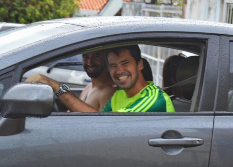 Read more about the article A chegada em Barra do Garças