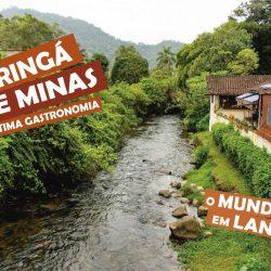 Maringá de Minas Gerais: Experiências e Gastronomia