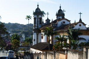 Cidades para conhecer em Minas Gerais: Igreja Nossa Senhora do Carmo, São João del Rei