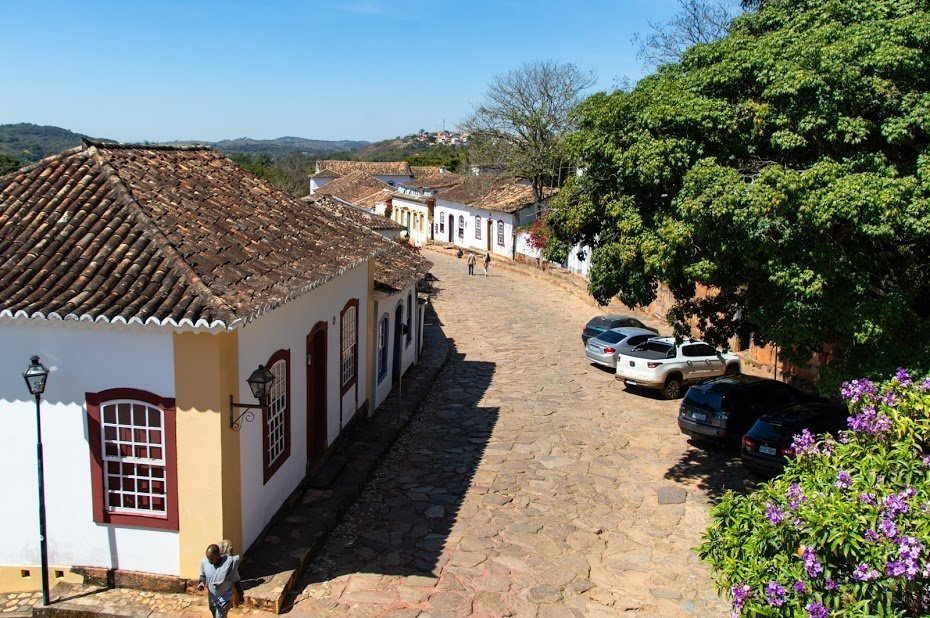 You are currently viewing Cidades Históricas de Minas, Barbacena e a roça