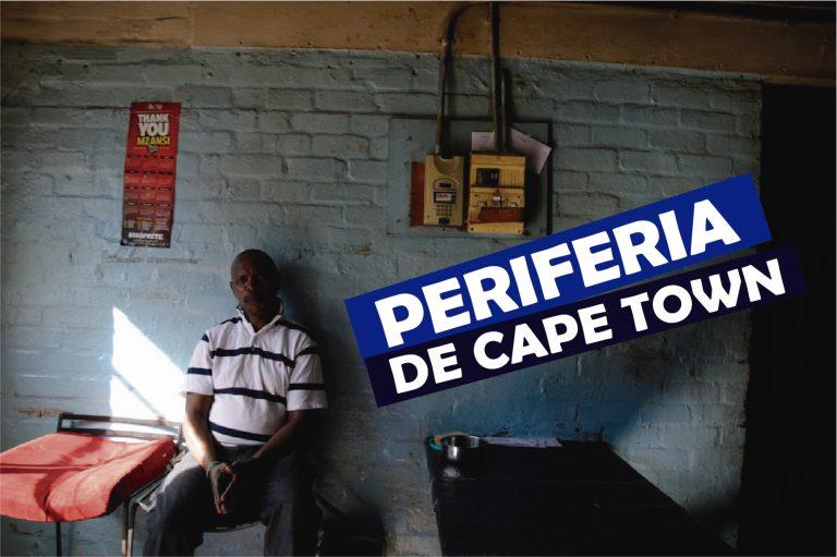 Read more about the article Como foi conhecer uma periferia de Cape Town