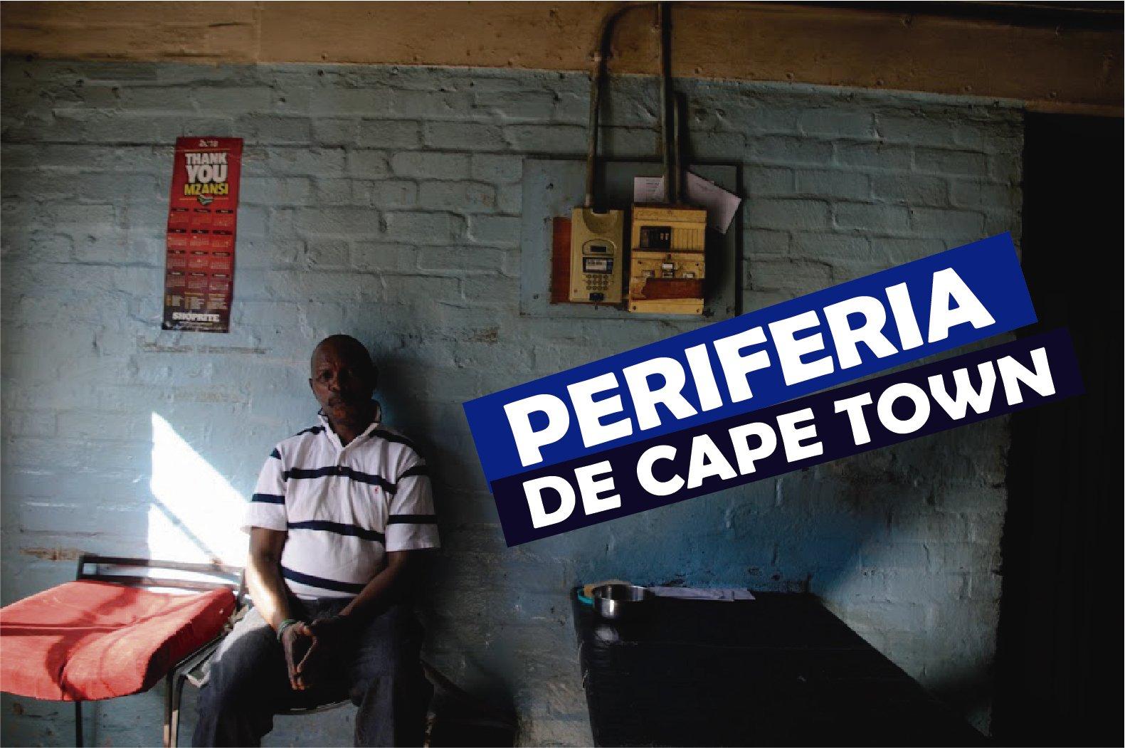 You are currently viewing Como foi conhecer uma periferia de Cape Town