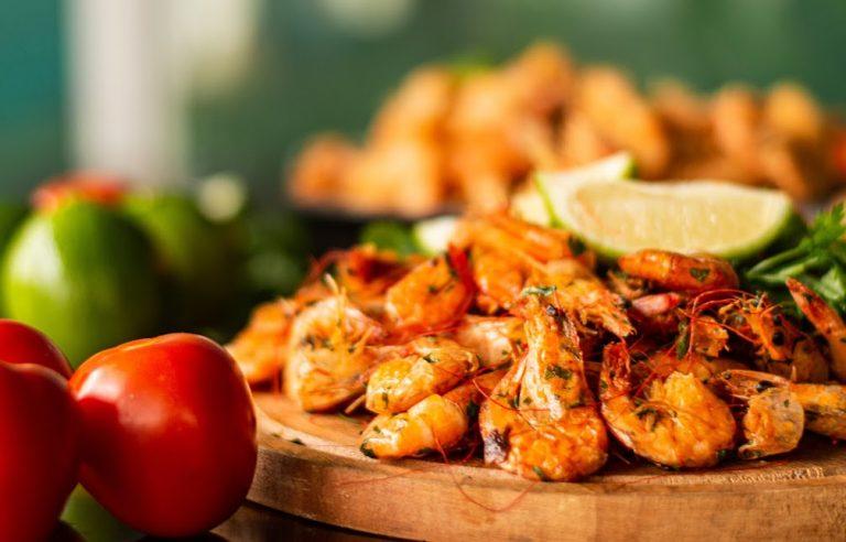 Read more about the article Fotografia de Gastronomia – Bar do Camarão