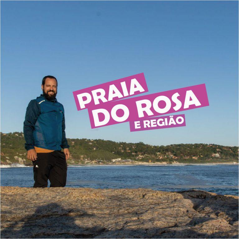 Read more about the article Praia do Rosa e Região