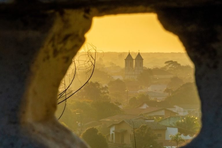 Read more about the article Final de semana em Iguape