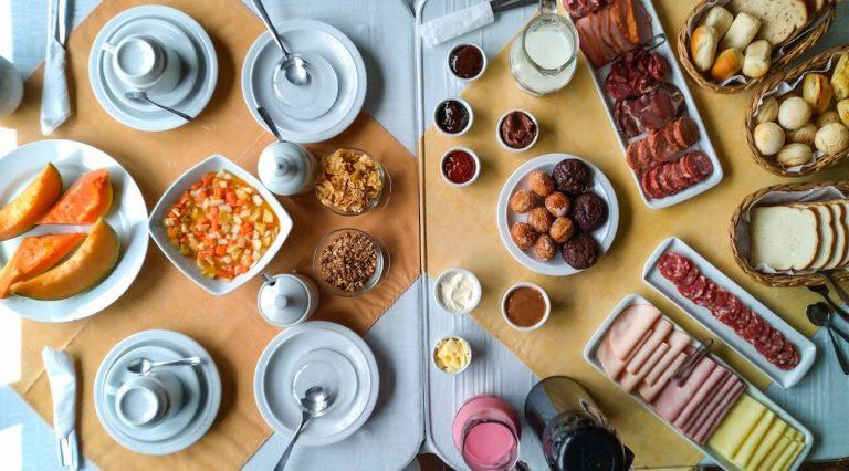 Read more about the article Fotografia Profissional de Café da Manhã