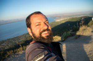 Sobre Rodrigo Schmiegelow em O Mundo em Lanches