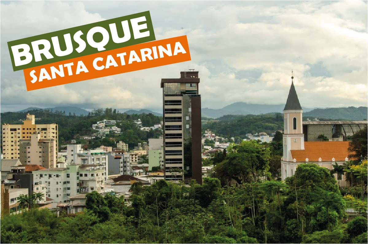 You are currently viewing Brusque, Santa Catarina