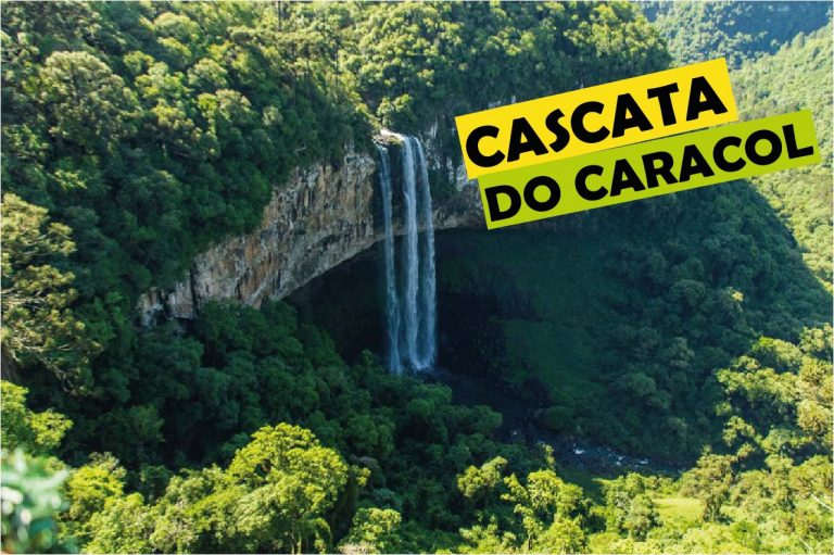 Read more about the article Cascata do Caracol em Canela