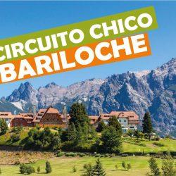 Circuito Chico em Bariloche, Argentina