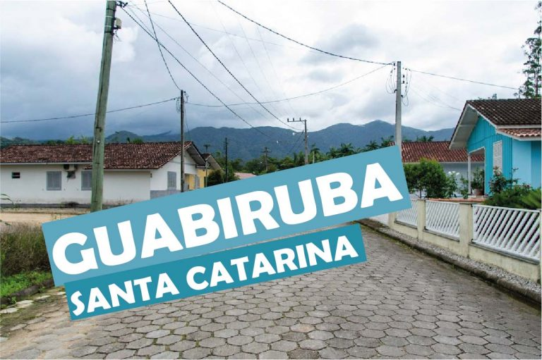 Read more about the article Guabiruba Santa Catarina
