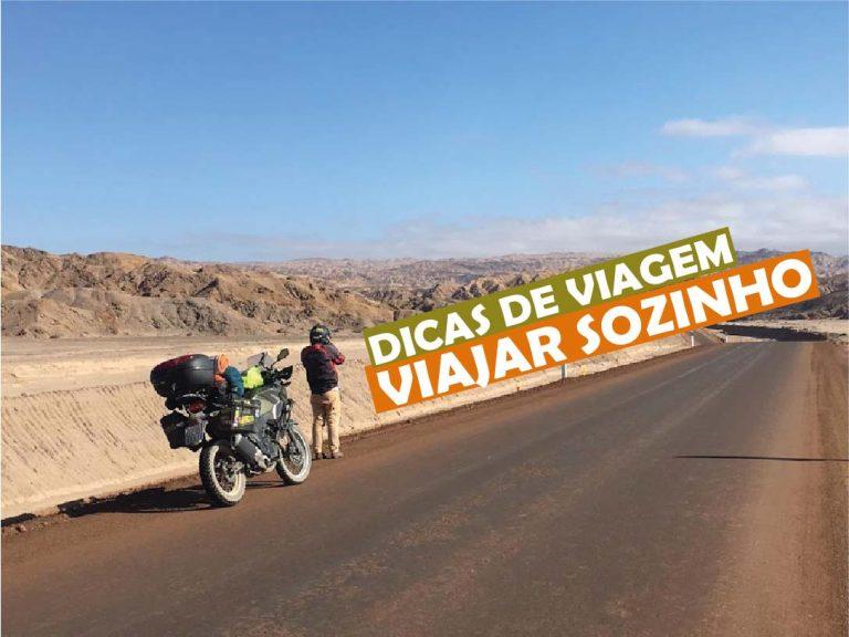 Read more about the article Viajar Sozinho – dicas de viagem