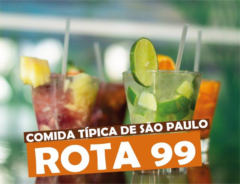 Read more about the article Rota 99 Petiscaria e Cervejaria – Comidas Típicas de São Paulo