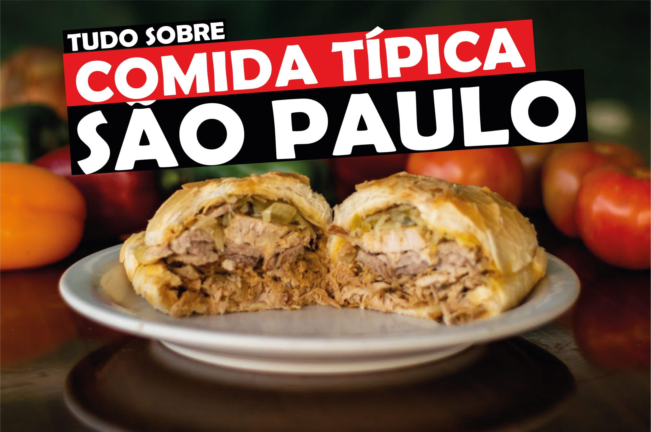 You are currently viewing Tudo sobre Comida Típica de São Paulo com os 5 lanches da cidade