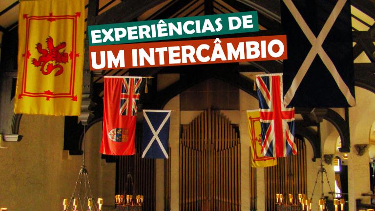 Read more about the article Experiências de um intercâmbio