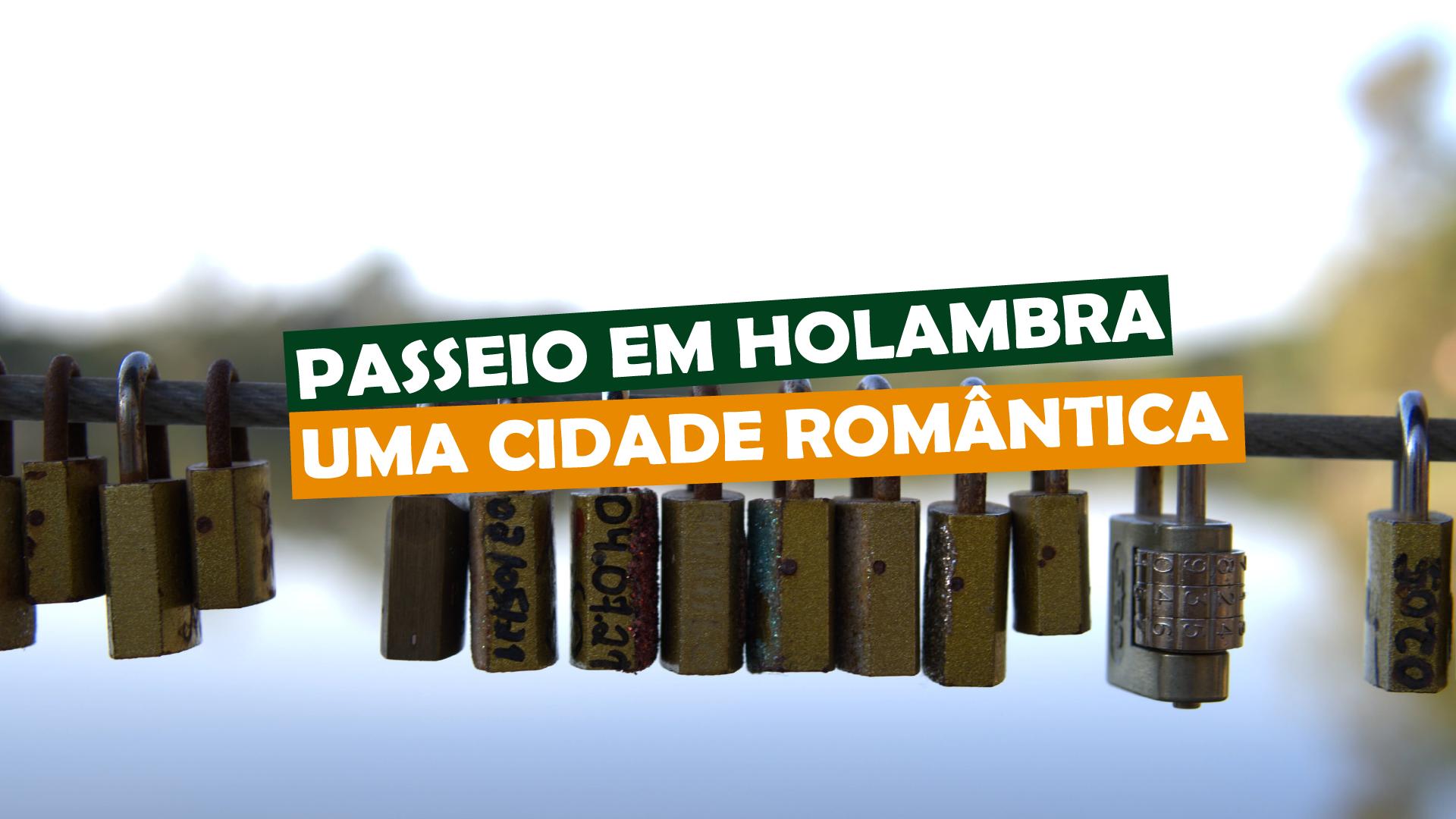 You are currently viewing Passeio em Holambra, uma cidade romântica