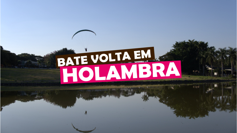 Read more about the article Bate volta em Holambra