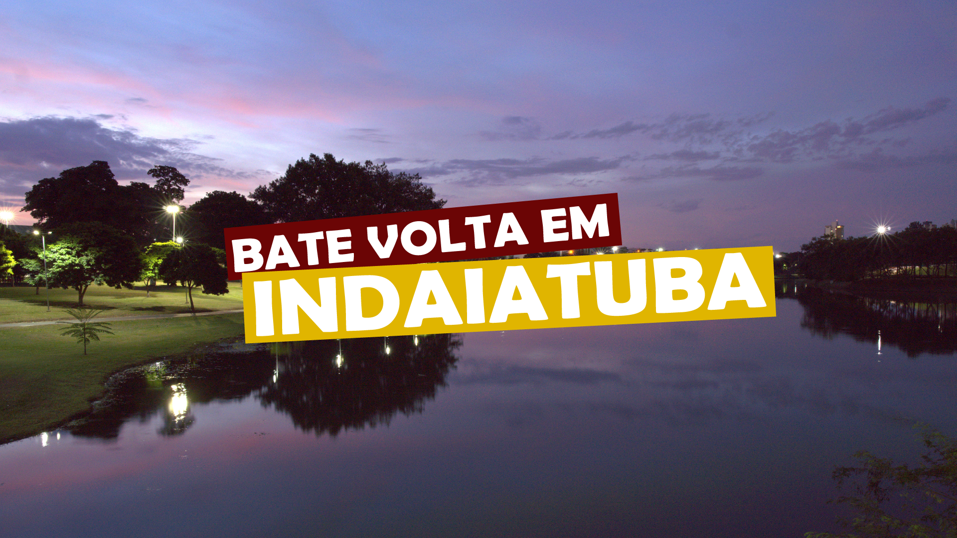 You are currently viewing Bate Volta em Indaiatuba
