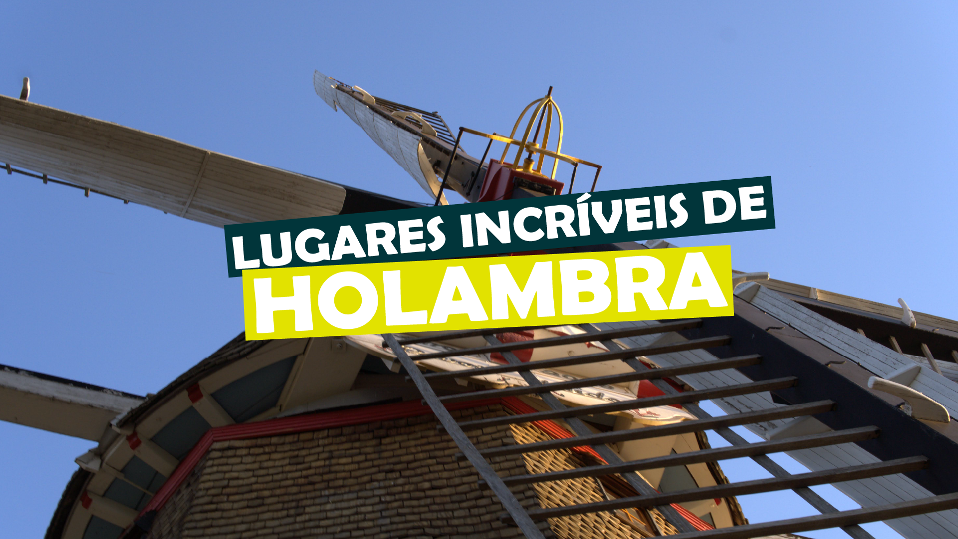 You are currently viewing lugares incríveis de holambra