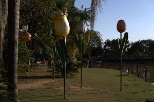 parque holambra