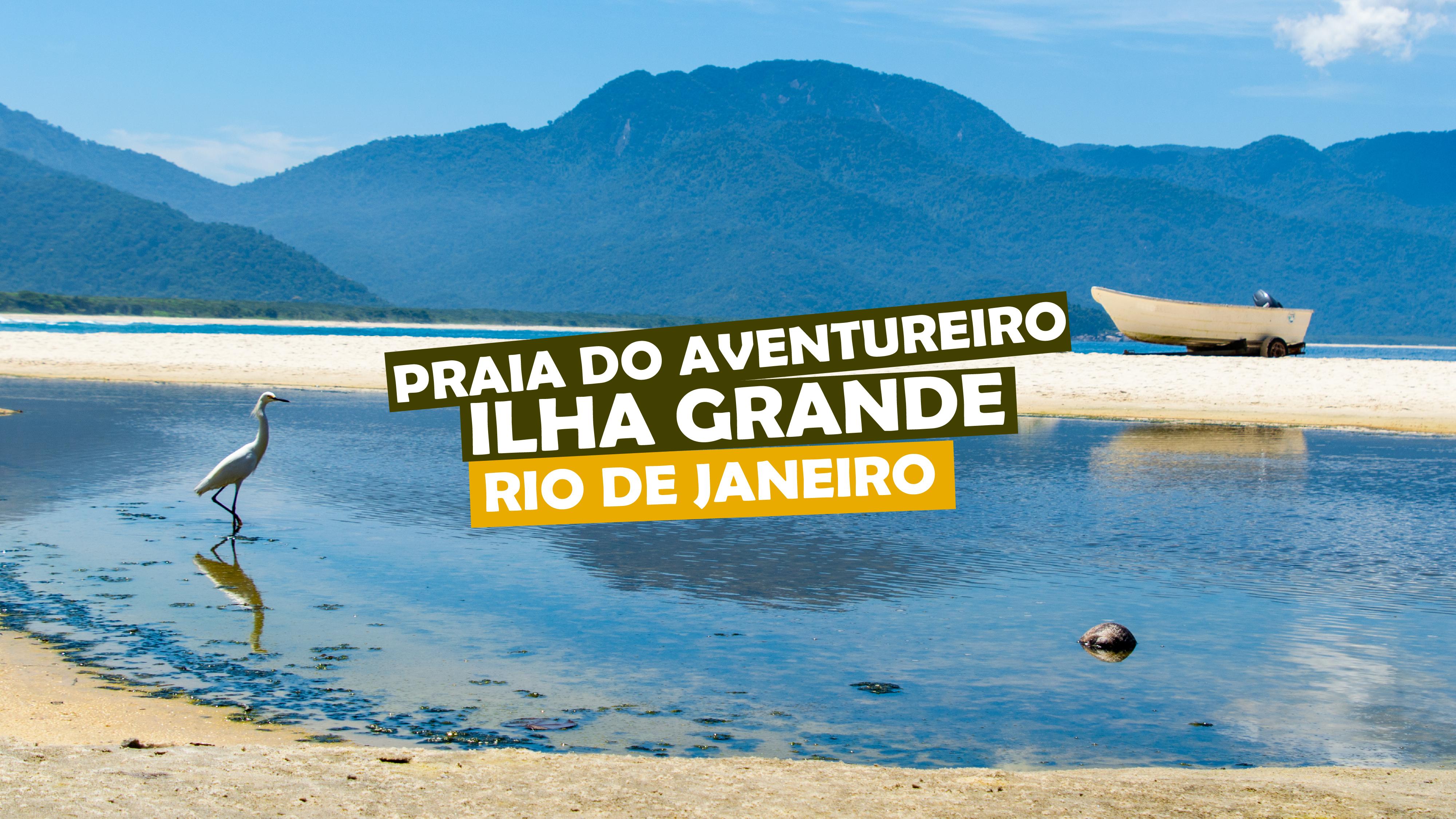 You are currently viewing Praia do Aventureiro, Ilha Grande, Rio de Janeiro