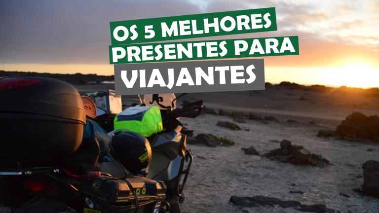 Read more about the article Os 5 melhores presentes para viajantes