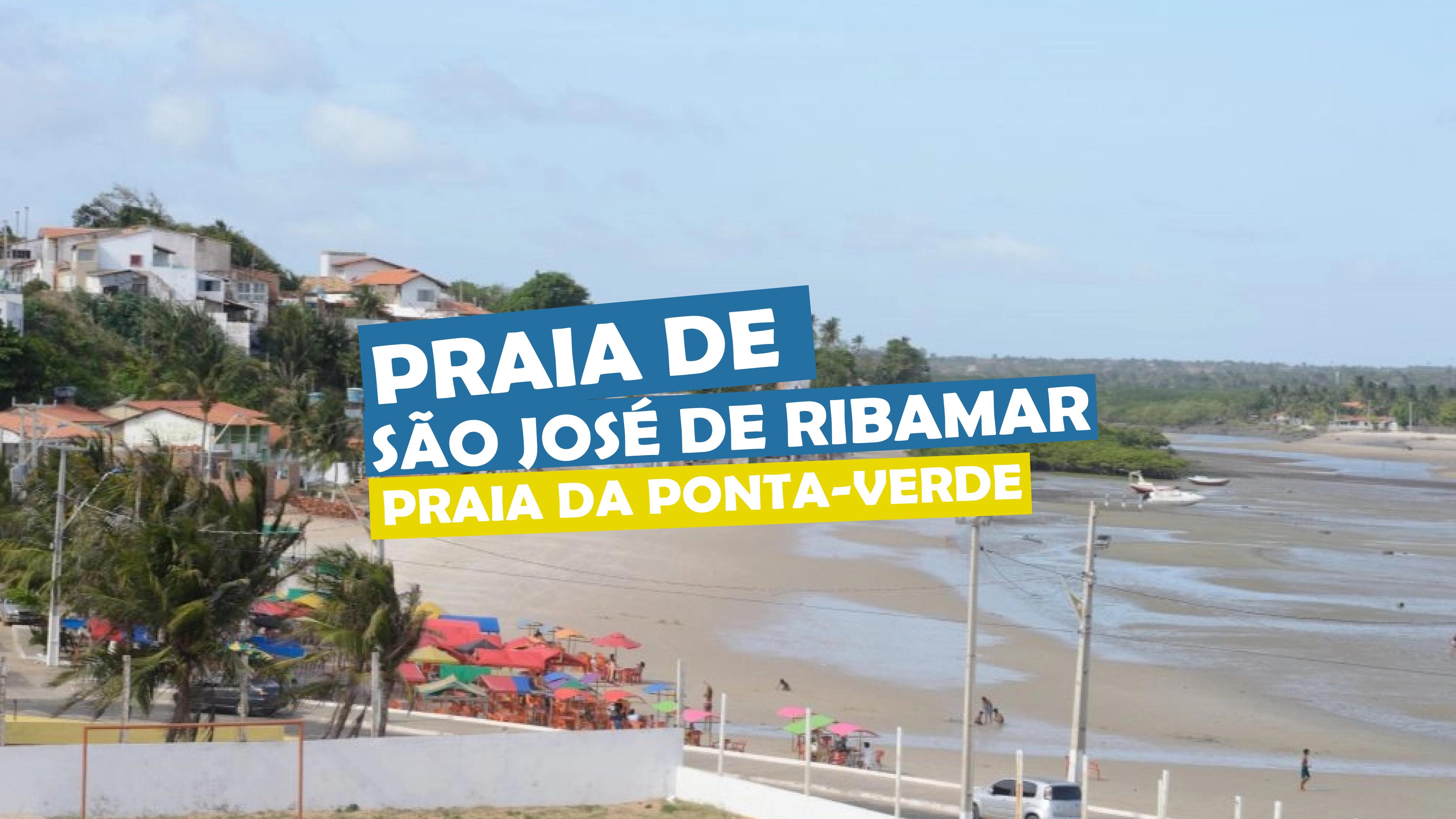 You are currently viewing Praia de São José de Ribamar, Praia da Ponta-verde