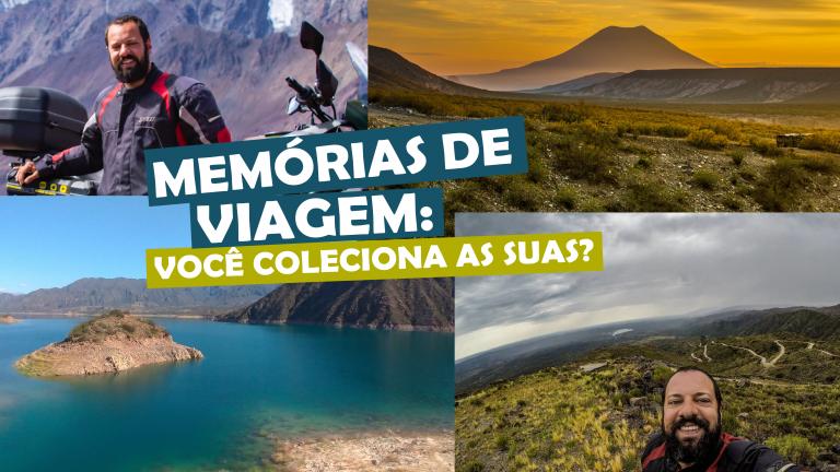 Read more about the article Memórias de viagem: você coleciona as suas?