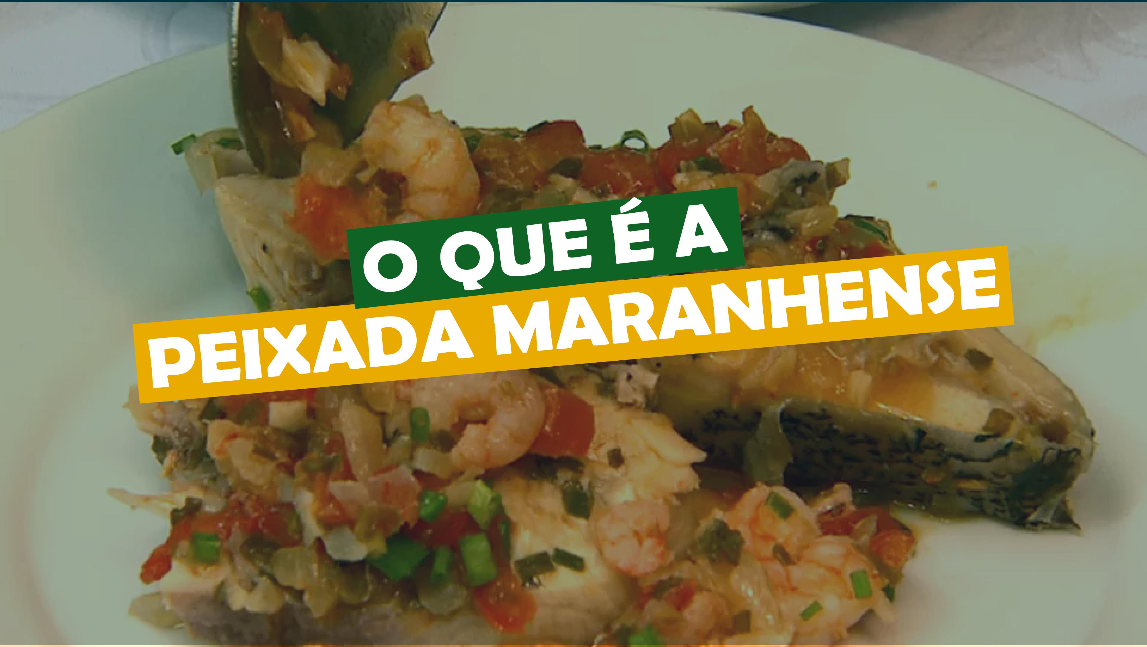 You are currently viewing O que é a peixada maranhense